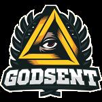 godsent logotyp