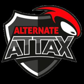 Alternate ATTAX logo