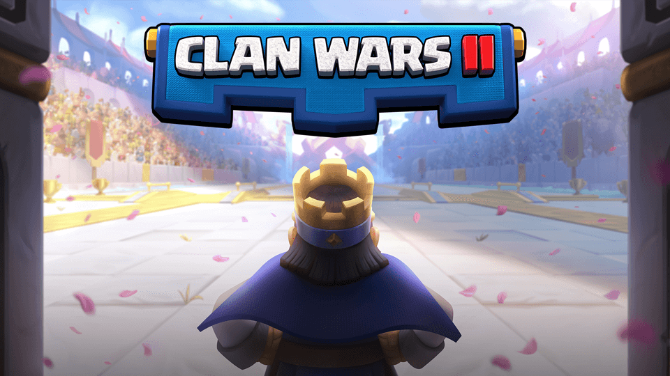 Clan Wars II