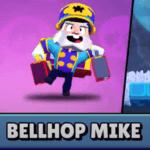 Bellhop Mike